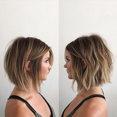70 best bob haircuts - stunning bob hairstyles for women 2019 - haircuts . - 70 best bob haircuts – stunning bob hairstyles for women 2019 Best Bob Haircuts, Short Bob Hairstyles, Easy Hairstyles, Med Haircuts, Hairstyles 2018, Oval Face Hairstyles, Latest Hairstyles, Med Length Hairstyles, Thick Haircuts