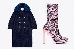 VOGUE先行インタビュー! KENZO x H&Mのコラボ、ファッションの愉しさと高田賢三に捧げたオマージュ。(2) ファッションインタビュー(流行・モード) VOGUE JAPAN