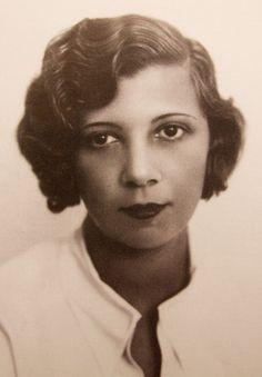 Wulz, Wanda - Leonor Fini (1928)