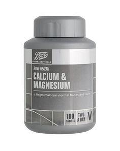 Boots Pharmaceuticals Boots Calcium