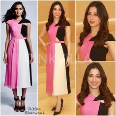 Celebrity Style,anisha jain,Tamannaah,Ritika Bharwani,Tutak Tutak Tutiya