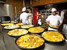 La mejor pizza de la Avenida Corrientes: ¿quiénes ganaron el Muza5k 2015? - Planeta JOY