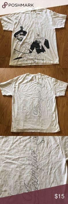 V.S.O.P Akomplice Graphic Tshirt V.S.O.P Akomplice Graphic Tshirt Akomplice Shirts Tees - Short Sleeve