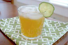 Tea, Lemonade, Gin, Sweet tea vodka.     Win.   Refreshing Arnold Palmer Cocktail   Tasty Kitchen: A Happy Recipe Community!