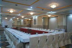 Conference Rooms at United 21 Reteat Lonavala