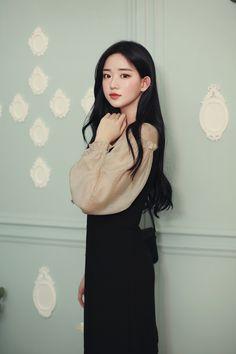 Korean Girl Photo, Asia Girl, Beautiful Asian Girls, Korean Style, Her Style, Girl Photos, Ulzzang, Korean Fashion, Ideias Fashion