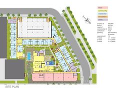 Galeria - Conjunto Habitacional Station Center / David Baker + Partners Architects - 26