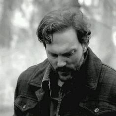 Silas Weir Mitchell full of soul and and deep deep deep.... Yummy again