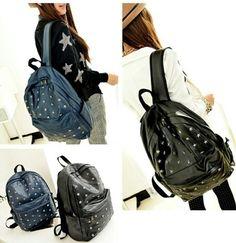 !! Sling Backpack, Fashion Backpack, Backpacks, Bags, Handbags, Women's Backpack, Totes, Hand Bags, Backpack