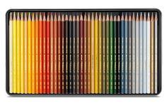 CD PRISMALO® Aquarelle – Assortiment 80 couleurs 1