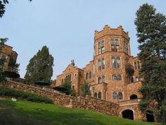 american castl, colorado springs, beauti place, media galleri, castles
