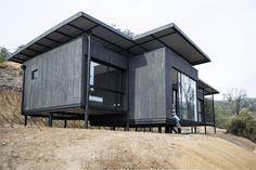 Gallery of MAJO House / Estudio 111 Arquitectos - 8