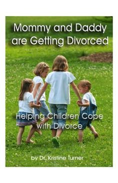 Mommy and Daddy are Getting Divorced - Helping Children Cope with Divorce by Kristine Turner, http://www.amazon.com/dp/B004A90C7I/ref=cm_sw_r_pi_dp_PTgIpb1TD2EQ3