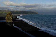 Hotel Ranga, Iceland beaches and Northern lights