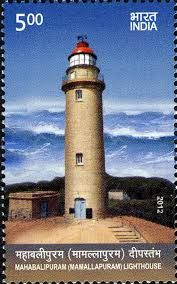 """""""#lighthouse on postage stamps"""" http://dennisharper.lnf.com/"""