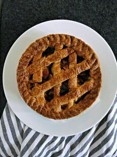 Appeltaart uit de airfryer - The Amazing Kitchen Cool Kitchens, Apple Pie, Oven, Cake, Amazing, Recipes, Food, Kuchen, Essen