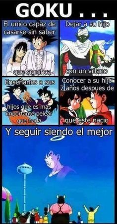 La vdd :''( Dbz Memes, Be Like Meme, Funny Dragon, Db Z, Pinterest Memes, Anime Crossover, Pokemon, Dragon Ball Gt, Ms Gs