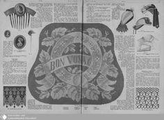 45 [132] - Nro. 17. 1. Mai - Victoria - Seite - Digitale Sammlungen - Digitale Sammlungen