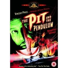 http://ift.tt/2dNUwca | The Pit And The Pendulum DVD | #Movies #film #trailers #blu-ray #dvd #tv #Comedy #Action #Adventure #Classics online movies watch movies  tv shows Science Fiction Kids & Family Mystery Thrillers #Romance film review movie reviews movies reviews