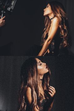 Uploaded by arzu. Find images and videos about ariana grande and dangerous woman on We Heart It - the app to get lost in what you love. Ariana Grande Fotos, Ariana Grande Pictures, Ariana Grande Dangerous Woman, Ariana Grande Wallpaper, My Idol, Miley Cyrus, Queens, Hairstyle, Celebs