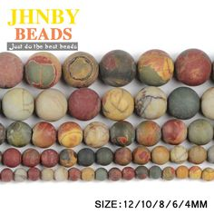 JHNBY Mate Picasso Stone Loose Loose Round Stone Ball Superior Quality Natural 4/6/8/10/12 MM Bracelet Make DIY Jewelry Accessories Diy Jewelry, Jewelry Bracelets, Jewelry Making, Cheap Beads, Diy Accessories, Picasso, Bracelet Making, Natural Stones, Easter Eggs