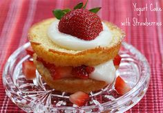 Ten Mouthwatering Strawberry Cupcakes Ideas for Hot Summer Days