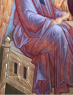 Byzantine Icons, Byzantine Art, Icon Clothing, Best Icons, Art Icon, Orthodox Icons, Traditional Art, Catholic, Images