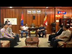 Khmer News Today | TVK Cambodian Daily News | May 15, 2015 Full