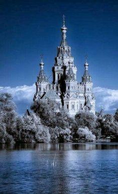 Schöne Gebäude