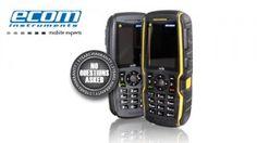 Ecom Atex Mobile Phones