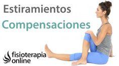 Yoga for Stress Relief Psoas Release, Postural, Yoga For Stress Relief, Pilates Video, Psoas Muscle, Physical Development, Physical Education, Vinyasa Yoga, Yoga Videos