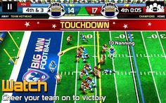 Big Win Football 2015 v1.0 Apk - Android Games - http://apkville.net/2015/02/big-win-football-2015-v1-0-apk-android-games/