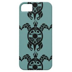 Aztec Turtle Case for iPhone 5 iPhone 5s