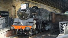 North Yorkshire Moors Railway Hits a Hat-Trick! | The Pickering Town Blog