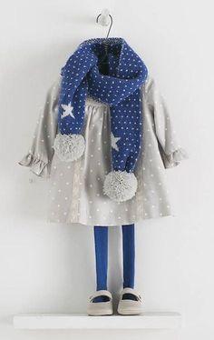 kid dress Autumn/winter kids fashion 2015