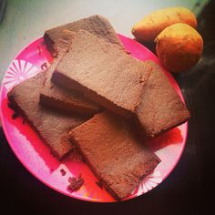Homemade Sweet Potato Brownies at Select Stores Dalkey delicious moist & healthy