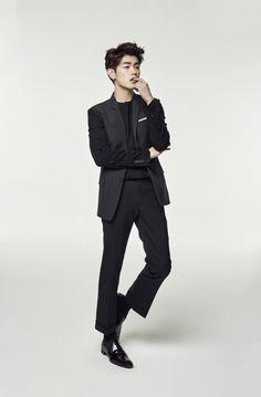 Eric Nam - Interview