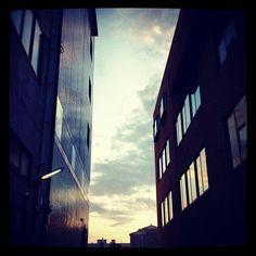 #sky #空 #cloud - @comfy- #webstagram