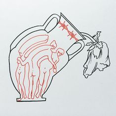 bryce wong, the sandman, illustration, ink, line, minimal, surreal, cincinnati, upper playground