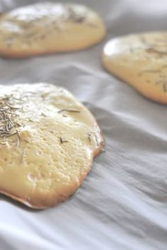 Carb-Free Cloud Bread Is a Diet Game Changer  via @PureWow