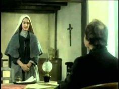 (106) Bernadette (filme de 1988, dublado - as aparições da Virgem Maria em Lourdes, França) - YouTube