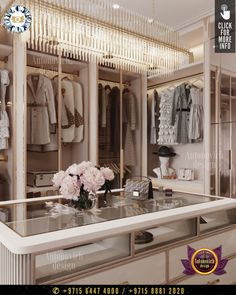 In modern style used the maximum space, filling it with the furniture with open and closed shelves. #luxurydesign #luxury #luxurylifestyle #luxuryhomes #luxuryfurniture #luxurylife #luxurywardrobe #wardrobe #wardrobeideas #wardrobedoors #wardrobeorganization #dressingroomideas #furniture #furnituredesigns #dressingroomdesign Interior Design Companies, Luxury Interior Design, Luxury Furniture, Furniture Design, Luxury Wardrobe, Wardrobe Organisation, Dressing Room Design, Wardrobe Doors, Bespoke Design