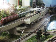 n gauge train | Recent Photos The Commons Getty Collection Galleries World Map App ...