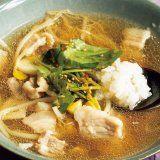 コウケンテツさんの「豚肉と豆もやしのスープ」レシピ! 具だくさんでおかずの主役に Thai Red Curry, Meat, Chicken, Ethnic Recipes, Food, Essen, Meals, Yemek, Eten