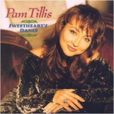 Pam Tillis : Sweethearts Dance CD (1994) [Like New] #ContemporaryCountry