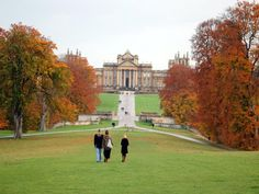 BLENHEIM palace england trip travel guide 2