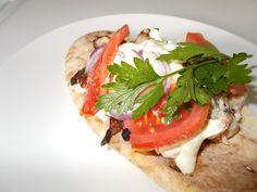 Gyros Chicken   Greek Food