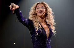 Beyonce sökuð um að vera ósmekkleg | Hun.is