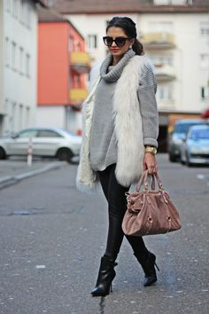 casual shopping outfit - FashionHippieLoves