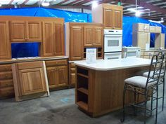 how to restore kitchen cabinets